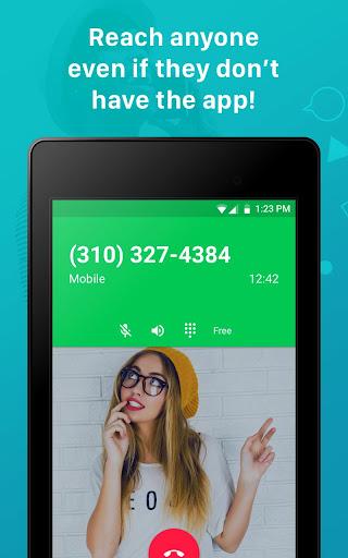 Nextplus Free SMS Text   Calls screenshot 9