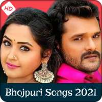 Bhojpuri Video Songs HD Mix on 9Apps