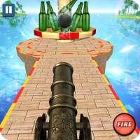 Cannon Balls Fire Blast 3D on APKTom