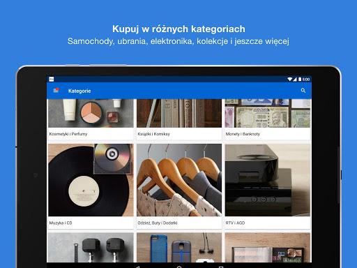 eBay – kupuj i oszczędzaj screenshot 10