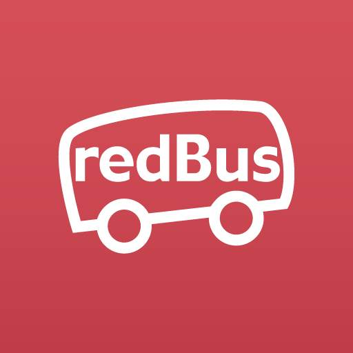 redBus - Online Bus Tickets and Ferry Booking App