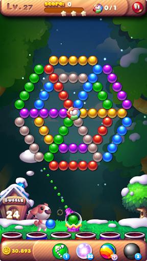 Bubble Bird Rescue 2 - Shoot! screenshot 6