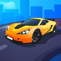 Race Master 3D: Araba Yarışı on APKTom