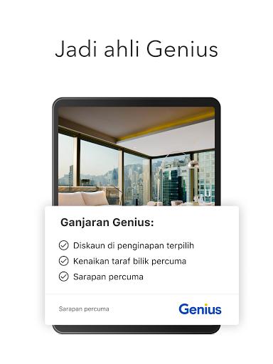 Tempahan Hotel Booking.com screenshot 8