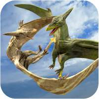 Clan of Pterodacty on 9Apps