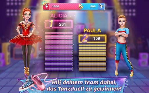 Tanzduell: Ballett vs. Hip-Hop screenshot 5