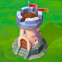 Toy Defense Fantasy — Tower Defense Game on APKTom