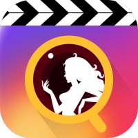 Live Chat Video Call with strangers - Popa on 9Apps
