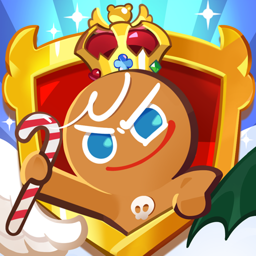 クッキーラン:キングダム icon