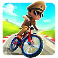 Little Singham Cycle Race on APKTom