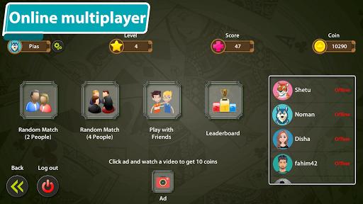 29 Card Game screenshot 6