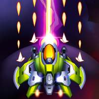 Space Force: Alien Shooter War on 9Apps