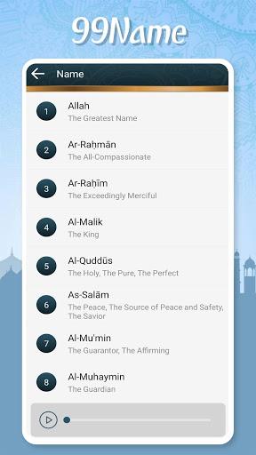 Muslim Pocket - Prayer Times, Azan, Quran & Qibla screenshot 5