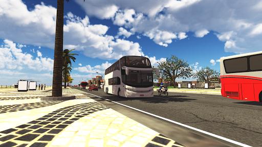 Proton Bus Simulator Road screenshot 3