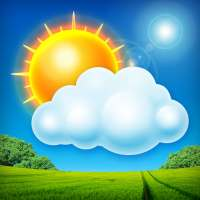 Weather XL PRO on 9Apps
