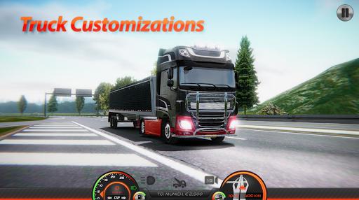 Truckers of Europe 2 (Simulator) screenshot 7
