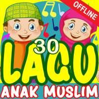 Lagu Anak Islami on 9Apps