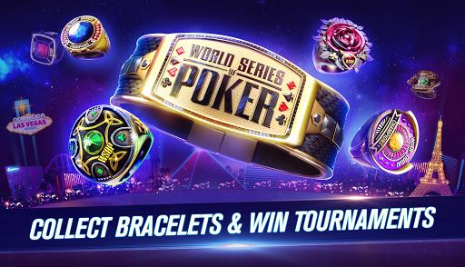 WSOP - World Series of Poker screenshot 3