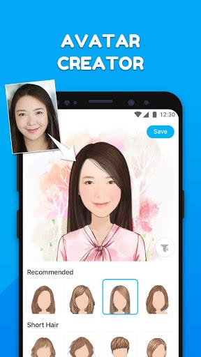 MojiPop - My personal Emoji Maker स्क्रीनशॉट 2