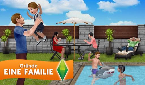 Die Sims™  FreePlay screenshot 4