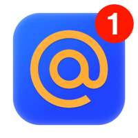 Mail.ru: Posta elettronica per Gmail, Libero,Alice on 9Apps