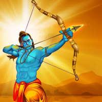 Ramayana Games - Ram vs Ravan on 9Apps