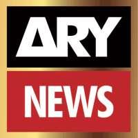 ARY NEWS on 9Apps