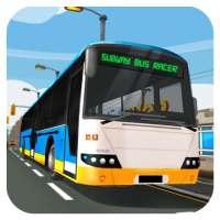 Subway Bus Racer on APKTom