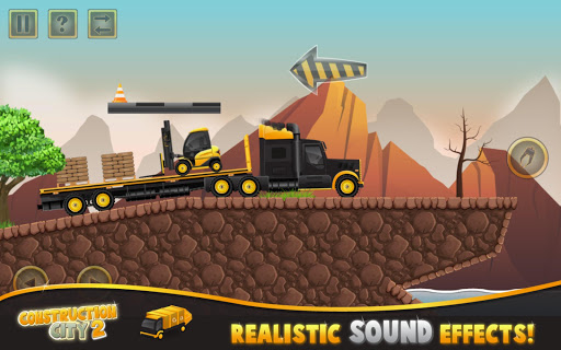 Construction City 2 screenshot 18
