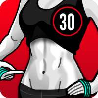 Lose Belly Fat at Home - Lose Weight Flat Stomach on 9Apps