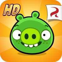 Bad Piggies HD on 9Apps