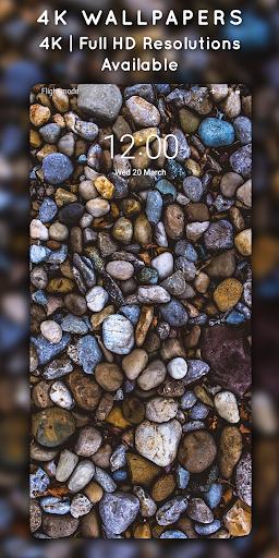 4K Wallpapers - Auto Wallpaper Changer screenshot 6
