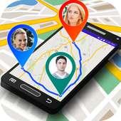 GPS Location Tracker : Maps Navigation & Altimeter on 9Apps