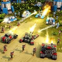 Art of War 3: PvP RTS strategy game modern warfare on APKTom