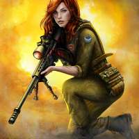 Sniper Arena: PvP Army Shooter on 9Apps
