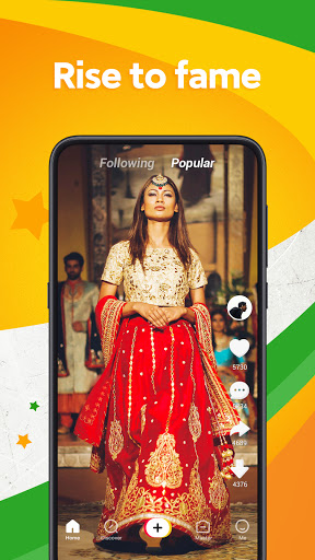 Zili - Short Video App for India | Funny screenshot 6