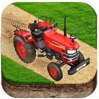 Game SIM Organik Pertanian Traktor Milford Baru 19 on 9Apps