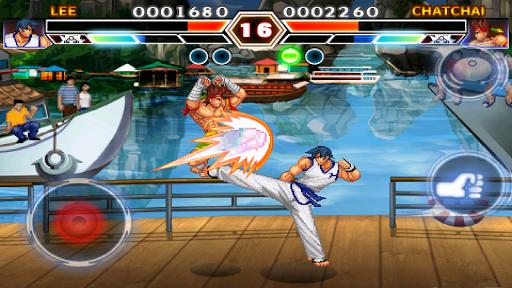 Kung Fu Do Fighting screenshot 1