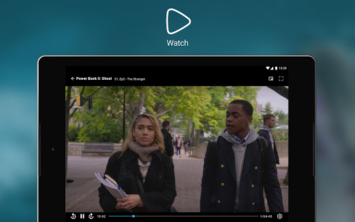 DStv screenshot 16