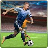 Real World Soccer on 9Apps