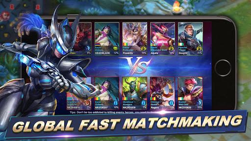 Heroes Arena screenshot 3
