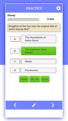 General Knowledge Quiz : World GK Quiz App screenshot 6