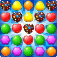 Candy Smash on 9Apps