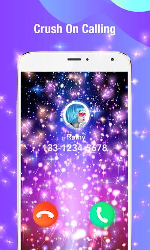 Color Call Flash-Call Screen ,Call Phone,LED Flash screenshot 6