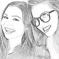 Pencil Photo Sketch-Sketching Drawing Photo Editor on 9Apps