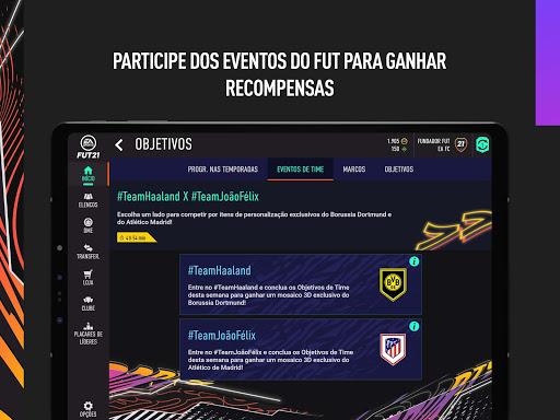 EA SPORTS™ FIFA 21 Companion screenshot 9