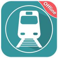 Where is my Train - Train Live Location & Status on 9Apps