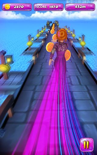 Princess Castle Runner: Endless Running Games 2020 screenshot 2