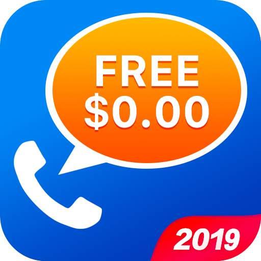 Call Free - Call to phone Numbers worldwide