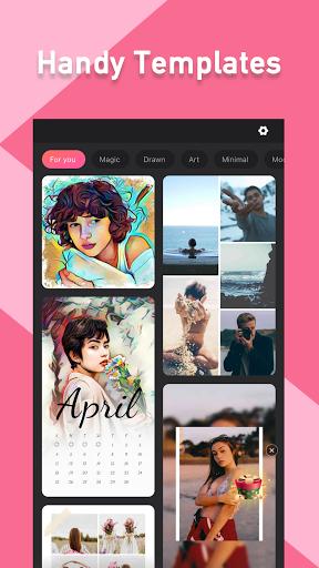 Beauty Camera, Face & Body Editor - Sweet Selfie स्क्रीनशॉट 4